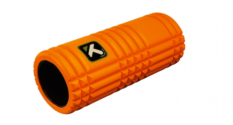 Quinn Pilates Foam Roller Benefits
