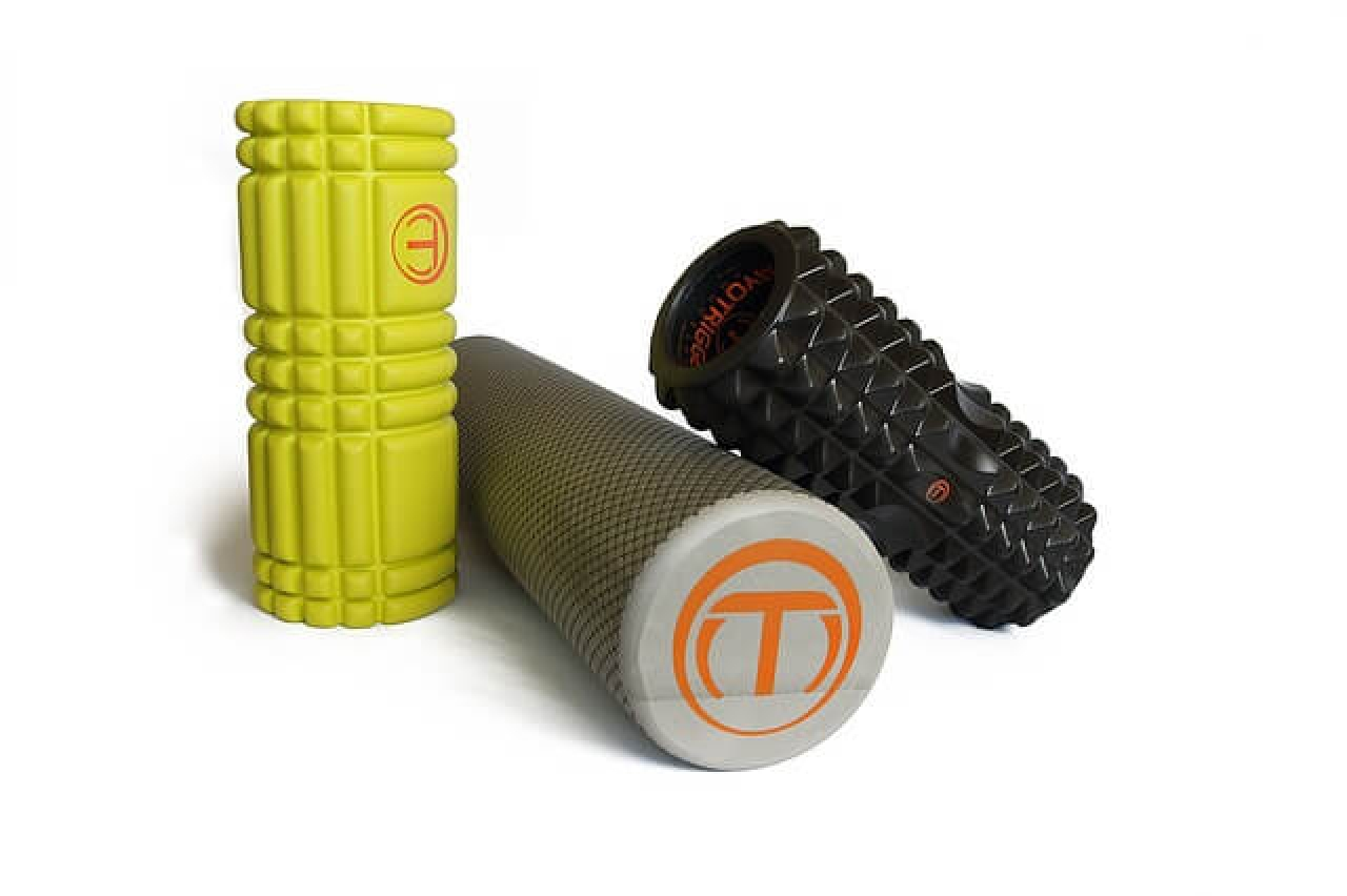 Why I think Foam Rollers are Great!