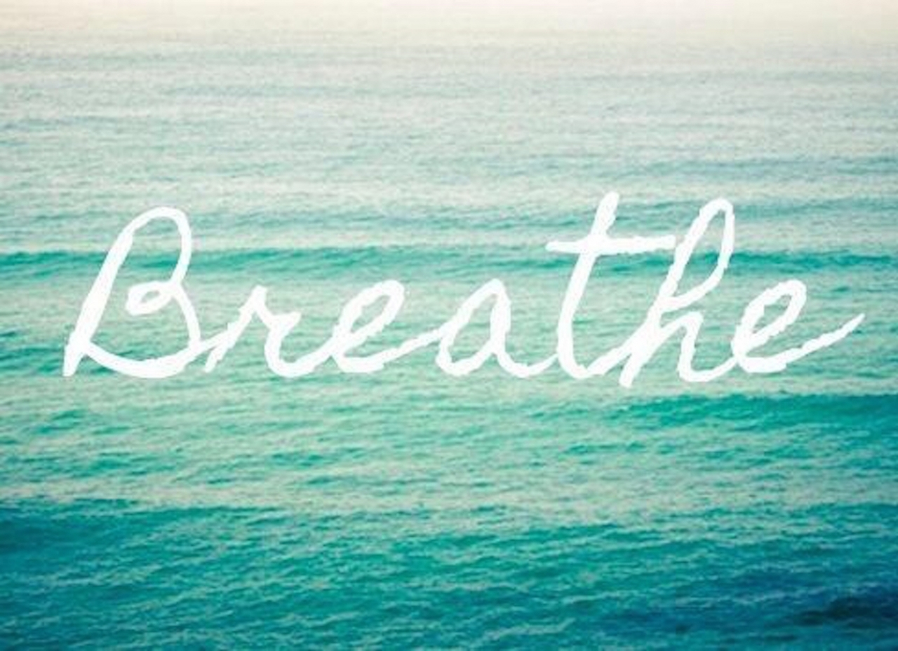 Pilates Breathing and how it helps.